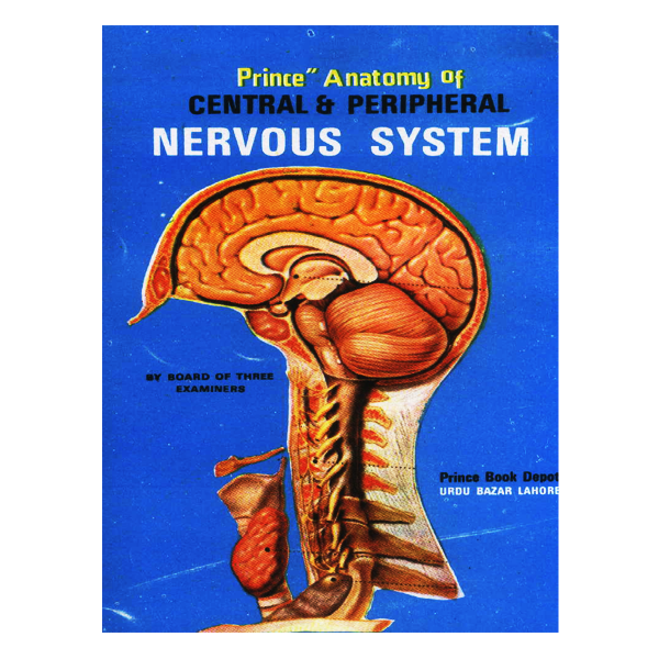 Prince Surface & Radiological Anatomy Buy online in